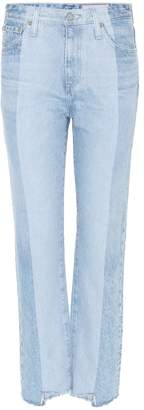AG Jeans Phoebe cropped jeans