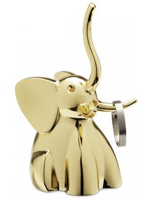 Umbra Elephant Ring Holder $33 thestylecure.com