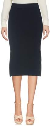 Autumn Cashmere Knee length skirts