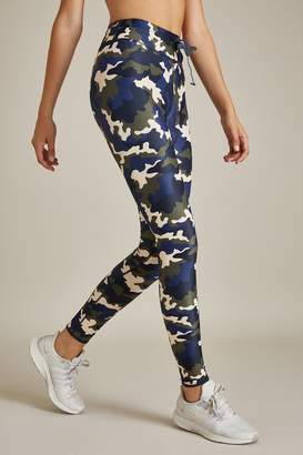 The Upside French Camo Yoga Pant