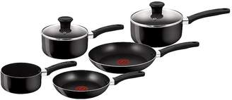 Tefal Delight B020S544 Non-stick 5 Piece Set