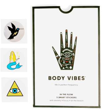 BODY VIBES In the Flow Variety Pack