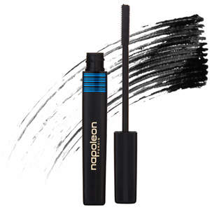Mesmer-Eyes Mascara Waterproof - Black