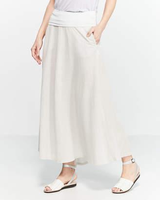 Transit Knit Maxi Skirt