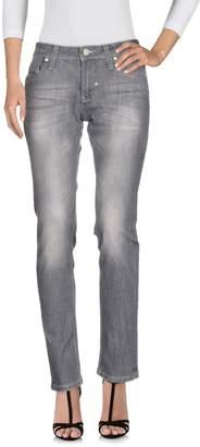 Baci & Abbracci Denim pants - Item 42674520