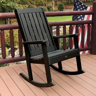 Highwood highwood Lehigh Outdoor Rocking Chair