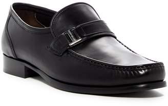 Bruno Magli Sulo Leather Bit Loafer