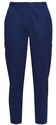 Vionnet Stretch-wool Twill Tapered Pants