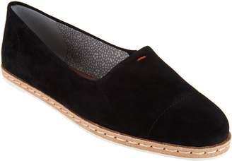 ED Ellen Degeneres Suede Slip-On Shoes - Norana