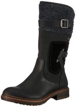 Rieker Women's Synthetic Boots / EU 38