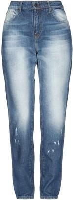 Nolita Denim pants - Item 42744548CE