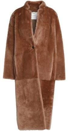 Shearling Coat