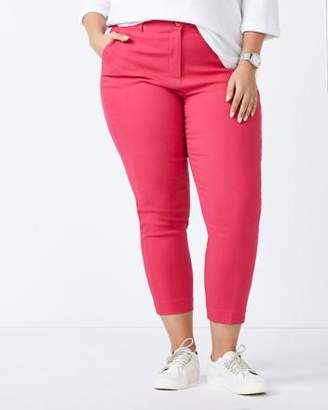 Penningtons Savvy Chic Soft Touch Ankle Pant - In Every Story