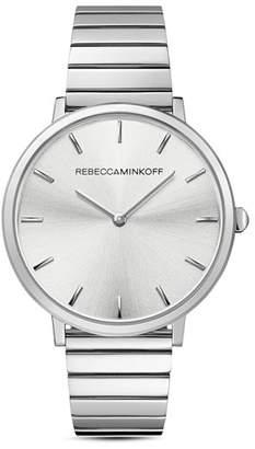 Rebecca Minkoff Major Link Watch, 35mm
