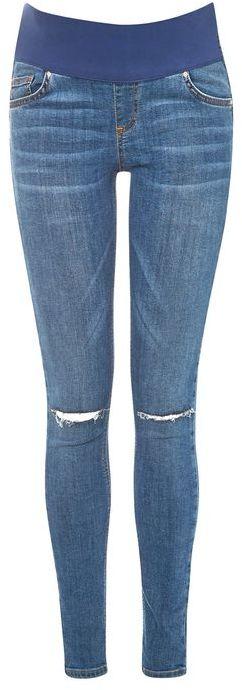 TopshopTopshop Maternity jamie jeans