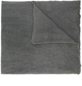 Transit plain scarf