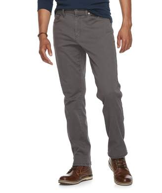 Sonoma Goods For Life Men's SONOMA Goods for Life Regular-Fit Stretch Jeans