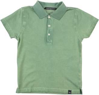 Daniele Alessandrini Polo shirts - Item 37793365PC