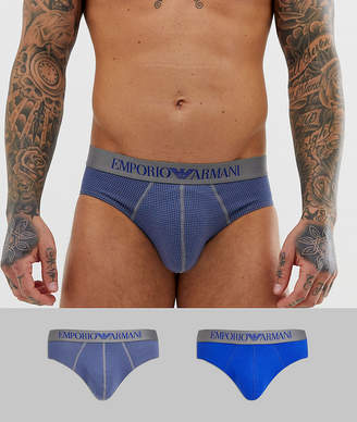 1384c7b2 Armani Mens Underwear Brief - ShopStyle UK