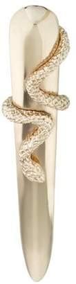 L'OBJET Snake Letter Opener