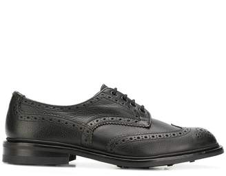 Tricker's Trickers Bourton derby shoes