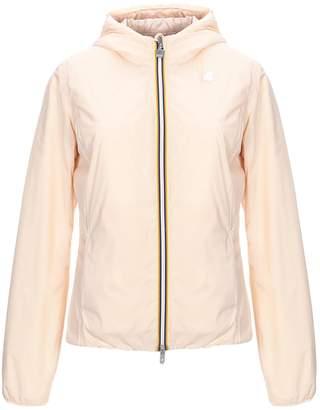 K-Way Down jackets - Item 41851966BW