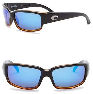 Costa del Mar Caballito Wrap Sunglasses