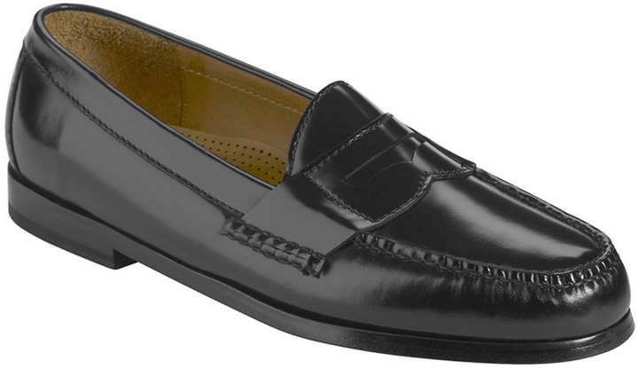 Cole Haan Men's Pinch Penny City Moc-Toe Loafers