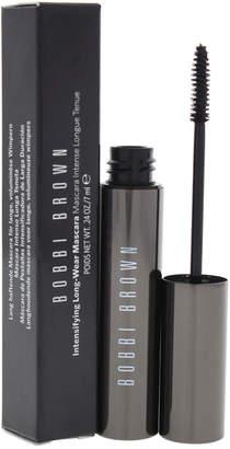 Bobbi Brown 0.23Oz #01 Black Intensifying Long Wear Mascara