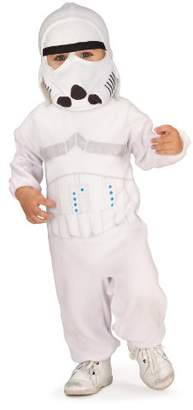 Rubie's Costume Co Star Wars Stormtrooper Costume