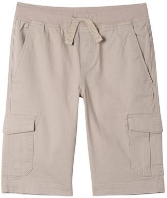 Chaps Boys 4-20 Riley Stretch Cargo Shorts