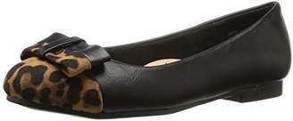 Annie Shoes Women's Eastly Wide Calf Flat $8.61 thestylecure.com