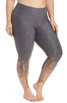 Beyond Yoga Alloy Ombre Leggings