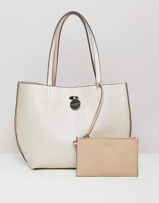Carvela Reversible Tote Bag