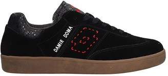 Damir Doma Lotto LOTTO Sneakers Born From The Collaboration X Lotto