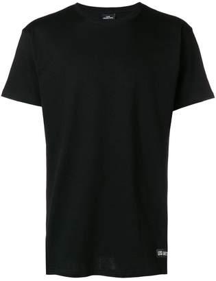 Les (Art)ists Do Not Touch T-shirt