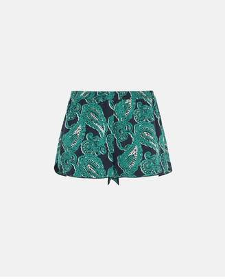 Stella McCartney Poppy Snoozing Shorts