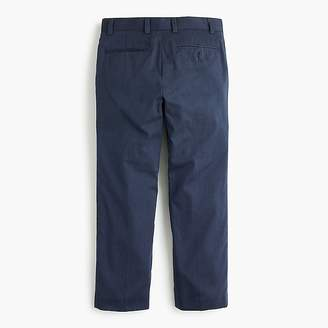 J.Crew Boys' unstructured Ludlow suit pant in stretch cotton