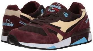 Diadora N9000 Italia Athletic Shoes