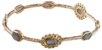 Melinda Maria Labradorite Bangle
