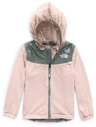 The North Face Girls' Oso Hooded Jacket - Little Kid