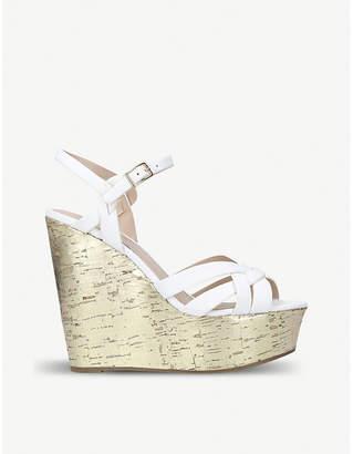 Miss KG Kabby high heel wedge sandal
