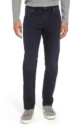 34 Heritage Cool Slim Straight Leg Jeans