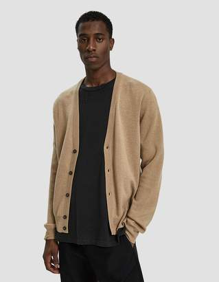 Maison Margiela Elbow Patch Cardigan