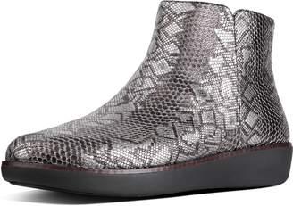 1b8e1cec66f32 Outside Zip Ankle Boots - ShopStyle