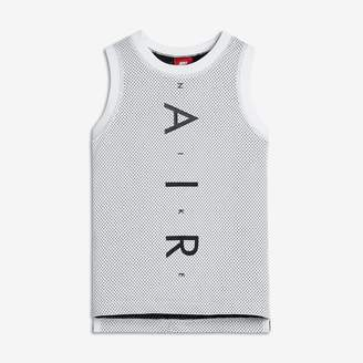 Nike Big Kids' (Boys') Tank Top