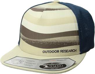 Outdoor Research Performance Trucker - Paddle Caps