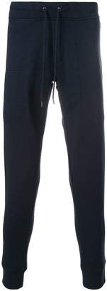 Woolrich zipped pocket track pants