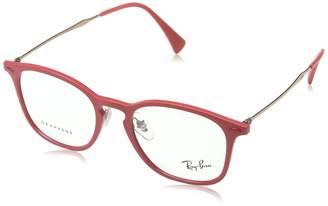 Ray-Ban Men's 0RX 8954 5758 48 Optical Frames