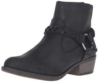 XOXO Women's Glorius Ankle Bootie